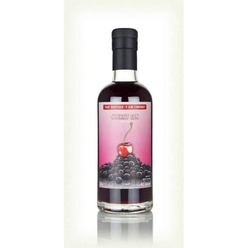 Cherry Gin (That Boutiquey Gin Company)