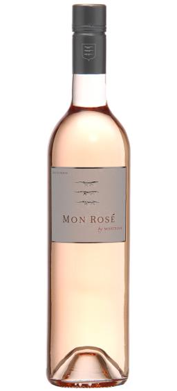Mon Rosé de Montrose, Languedoc, France.png