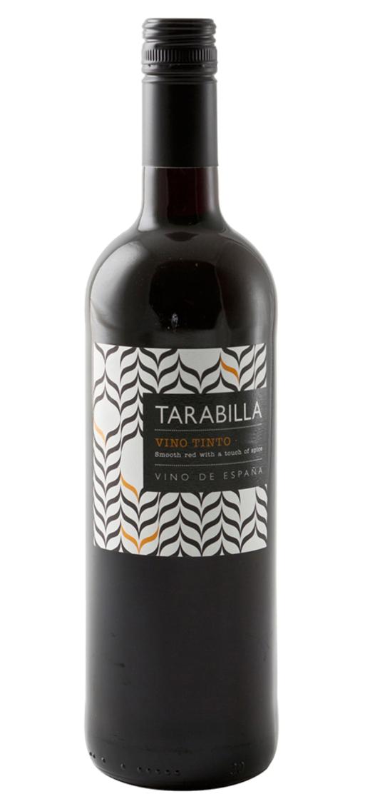 Tarabilla Vino Tinto 2013.png